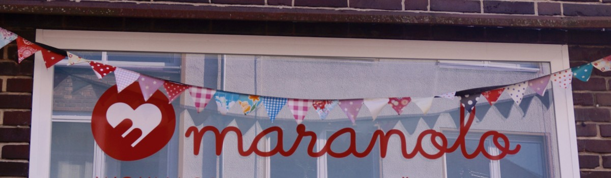Skandinavisches Design für Groß und Klein – maranolo!
