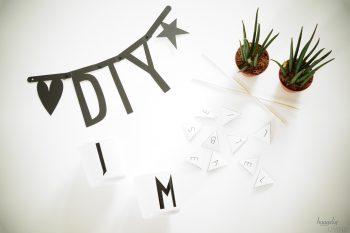 DIY Hochzeitsgeschenk Glückwünsche Hochzeit