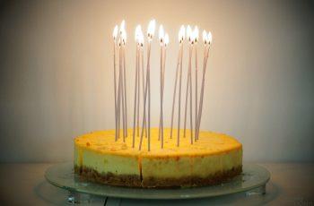 Mein Lieblingsmensch feiert Geburtstag