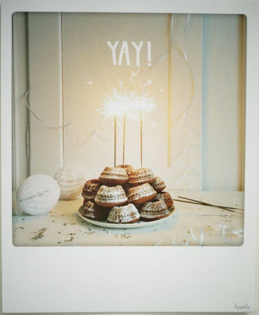 Geburtstagskarte Glückwunschkarte