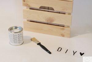DIY: Spielzeugkiste selbst gemacht - hyggelig living