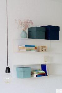 wie du deinen arbeitsplatz mit ganz einfachen mitteln organisieren kannst hyggelig living. Black Bedroom Furniture Sets. Home Design Ideas