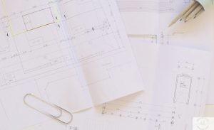 Haus bauen Hausbau hyggelig Bauhaus