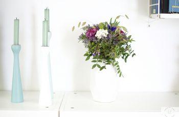 Die Kerzenständer von Kinta als neue Highlights im Wohnzimmer