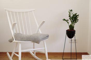 Design-Klassiker selbst restaurieren – Illum Wikkelsø
