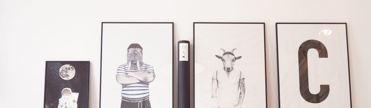 viewme design – Rahmen und Poster mit dem besonderen Etwas!