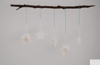 Weihnachtsdekoration – mit der IKEA Vinter-Kollektion