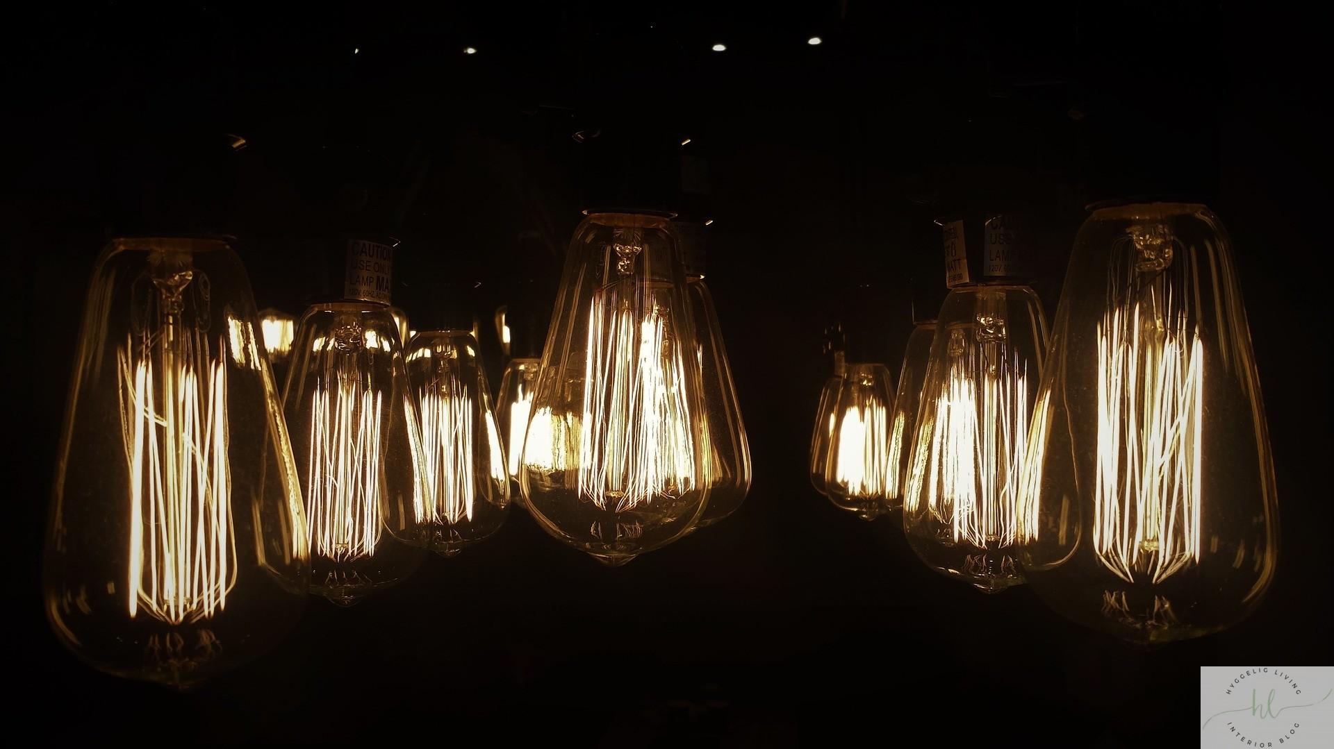 Klick Licht hygge durch gute beleuchtung click licht hyggelig living
